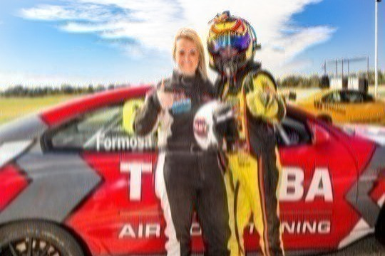 You drive a V8 Race Car for 6 laps AND ride for 3 laps. Most powerful 450hp V8 race cars available to drive in Australia! Real race car driver/instructors in the car with you. Priority access to the track so you spend less time waiting!