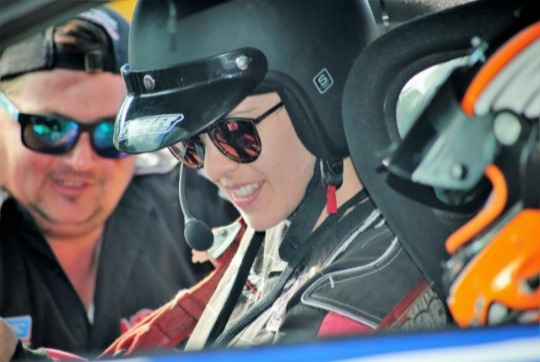 Experience V8 Racing at its best, get behind the wheel of a V8 Race Car. You Drive for 8 laps + 3 thrilling Hot Laps as a passenger with your pro race car driver at the wheel.