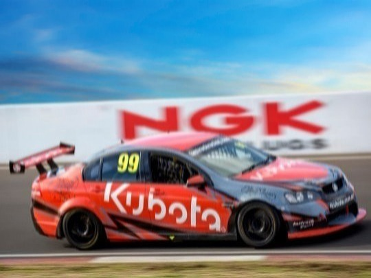 Ever dreamed of being a V8 racing car driver? In a race engineered V8 with your own professional in-car coach, you'll be living the dream. A full-tilt, high speed adrenalin-charged real race drive on a championship circuit is a special experience you'll always remember.